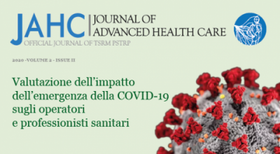 Corso FAD GRATUITO - La COVID 19 focus on JAHC